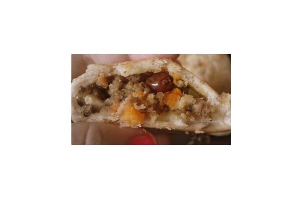 Image of Argentine Empanadas, Foodista