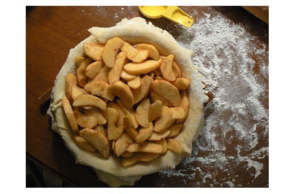 Image of Apple Pie Filling, Foodista