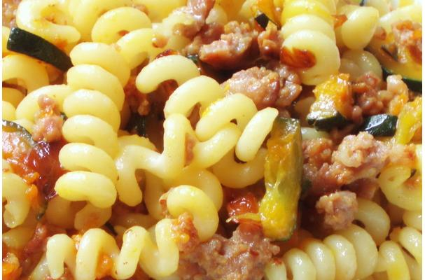 Foodista Recipes Cooking Tips And Food News Fusilli