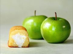 Apples vs. Twinkies