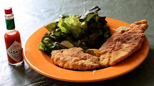 Cajun fish recipes