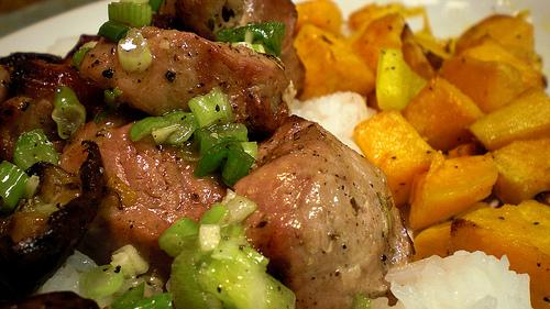 Boneless rolled pork roast recipes