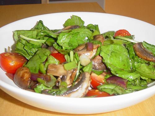 Roasted garlic salad dressing recipes