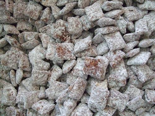 Category: Chex Mix Powdered