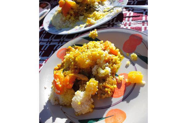 Image of Arabic Chicken, Foodista