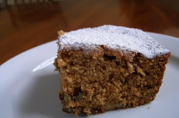 Image of Applesauce Cake, Foodista