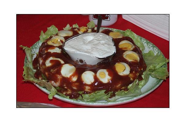 Image of Aspic, Foodista