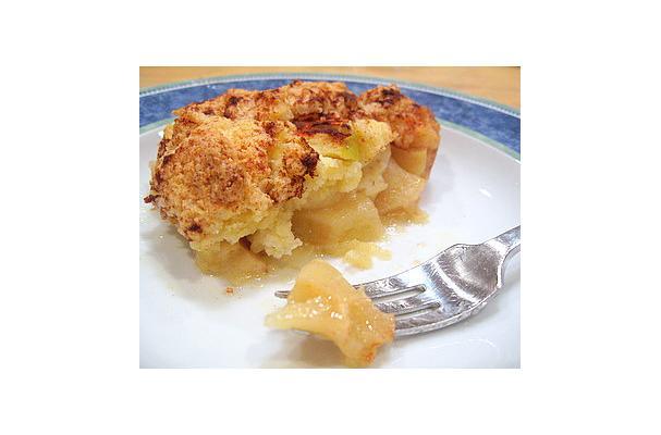 Image of Apple Crisp, Foodista