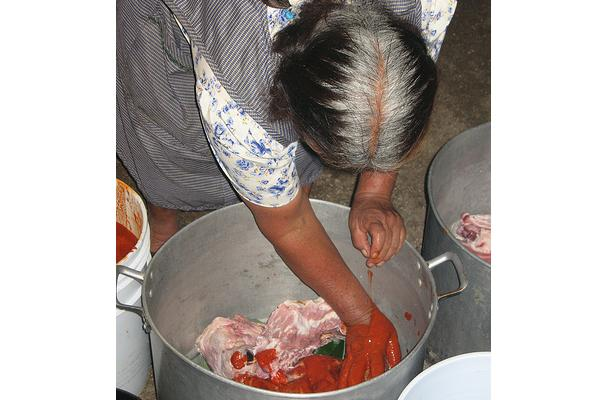 Image of Achiote Sauce, Foodista