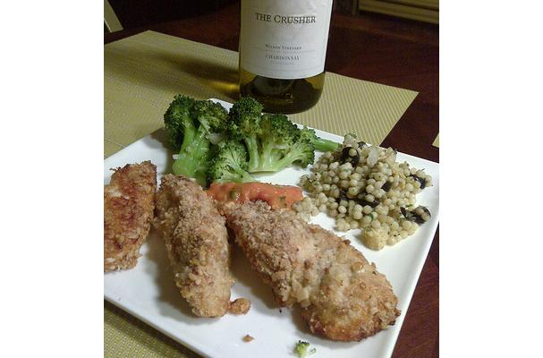 Image of Almond Chicken, Foodista