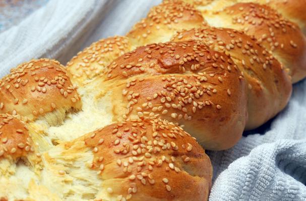 Image of A Taste Of Utica St. Joseph's Bread, Foodista