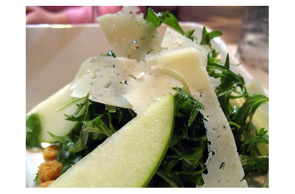 Image of Apple Salad, Foodista