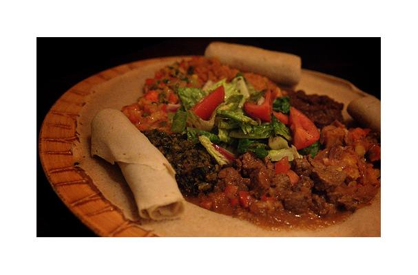 Image of African Beef Stew, Foodista