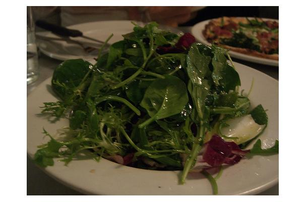 Image of Arugula, Radicchio And Endive Salad, Foodista