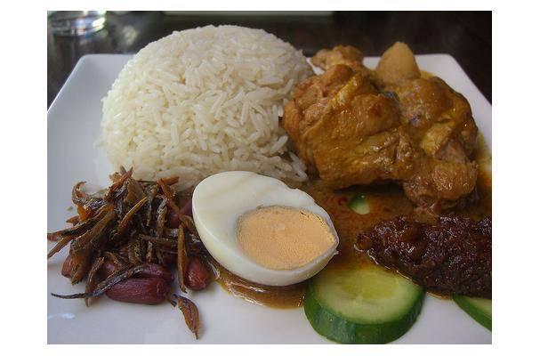 Image of Ayam Sambal, Foodista