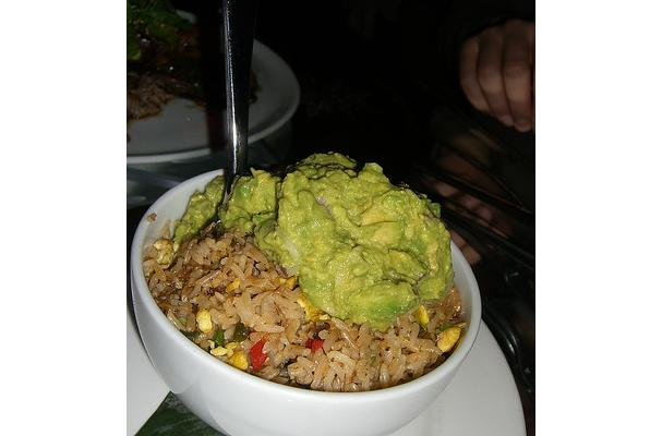 Image of Asian Guacamole, Foodista