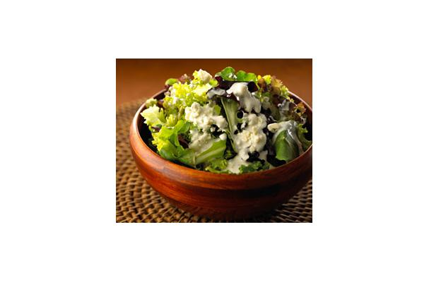 Image of Alouette Blue Cheese Salad Dressing, Foodista