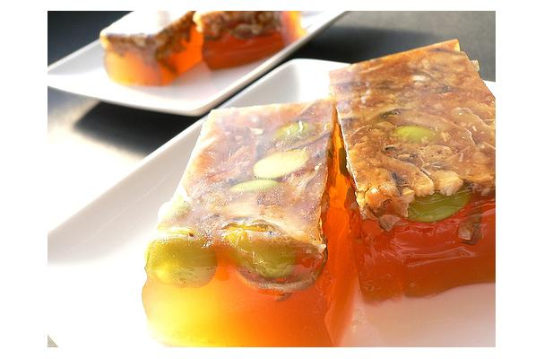 Image of Aspic Jelly, Foodista
