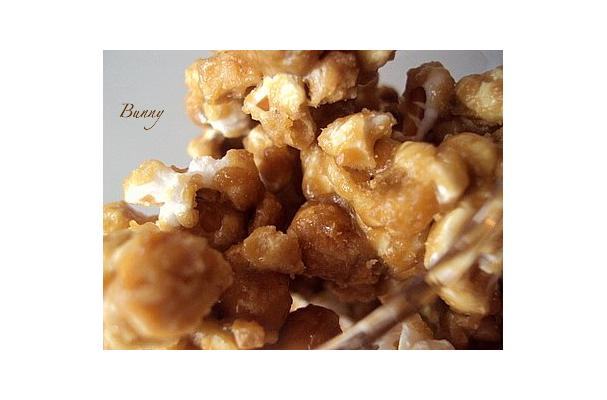 Image of Amish Caramel Corn, Foodista