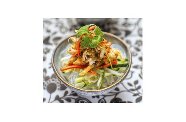 Image of Authentic Bang Bang Chicken, Foodista