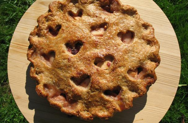 Image of Apple Pie, Foodista