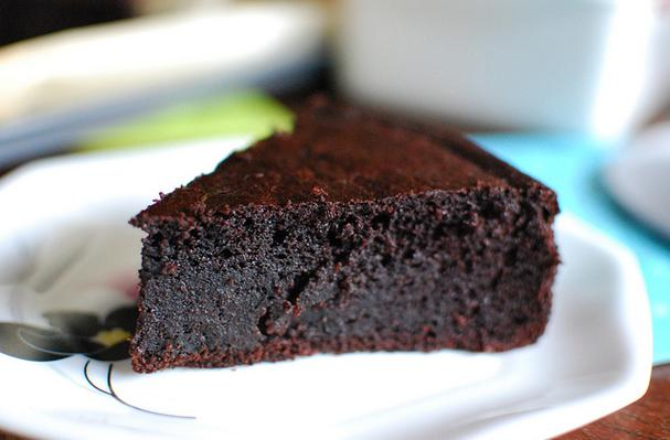 Vegan Diabetic Cake Recipe