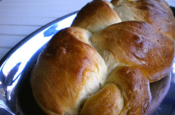 The Best Challah Recipe
