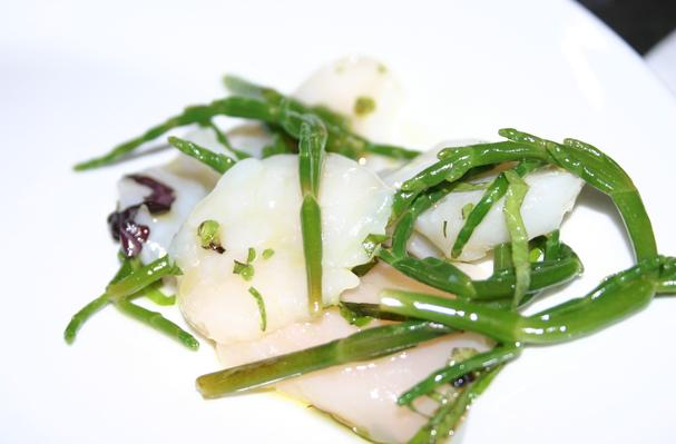 Foodista Recipes Cooking Tips And Food News Scallop