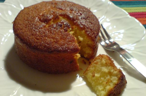 Image of Aunt's Orange Cake, Foodista
