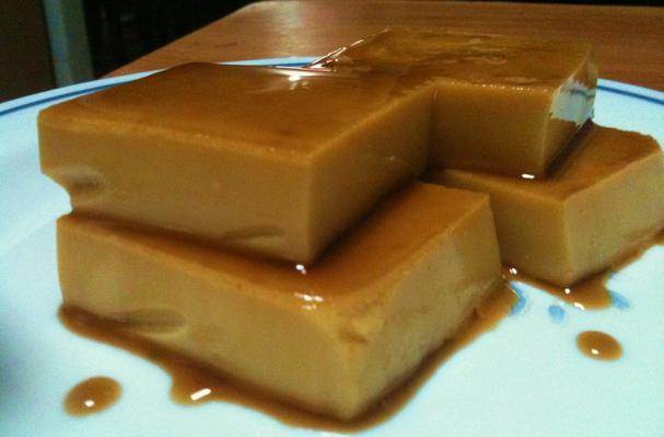 Foodista recipes cooking tips and food news my simple custard my simple custard flan filipino leche flan forumfinder Image collections