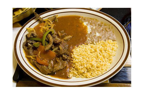 Foodista Recipes Cooking Tips And Food News Steak Ranchero