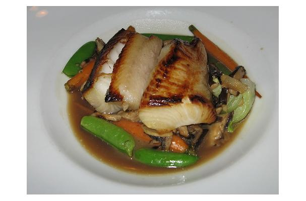 Image of Asian Cod, Foodista