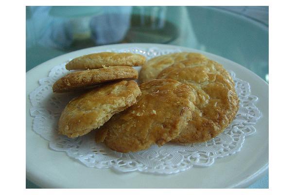 Fry Pan Cookies Recipes