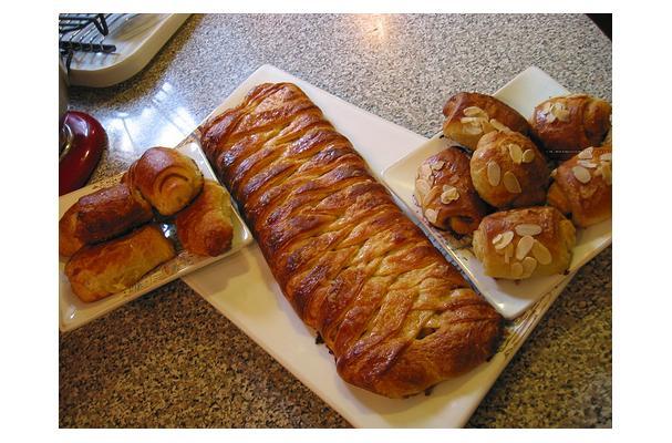 Image of Apple Danish, Foodista