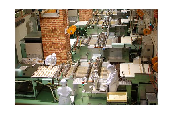 Image of Assembly Line Cookies, Foodista