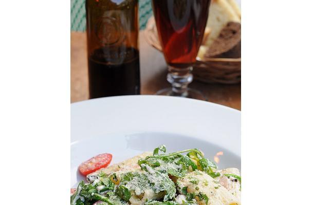 Image of Aubergine Ricotta, Foodista